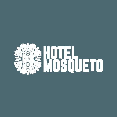Hotel Mosqueto